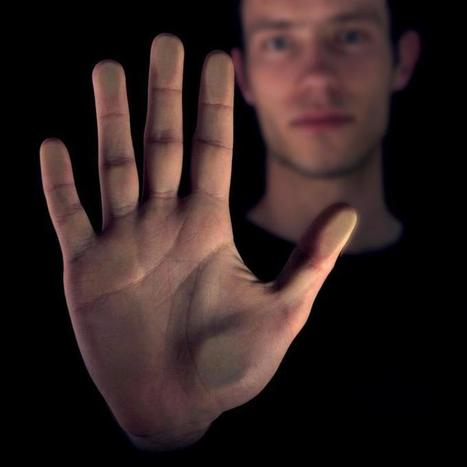To Find Out A Man's Schizophrenia Risk, Look At His Hands | Science | Scoop.it