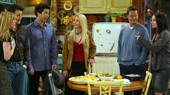 The one with a 'Friends' reunion? Don't count on it | Crap You Should Read | Scoop.it