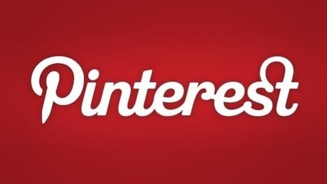 Pinterest raggiunge i 500.000 business account registrati   Socially   Scoop.it