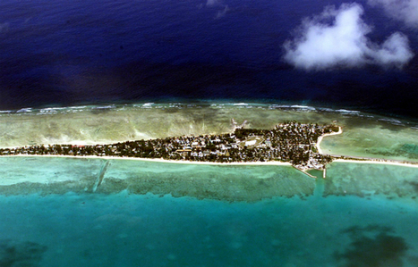 """New Zealand's High Court Doesn't Care That Kiribati Will Soon Be Underwater 