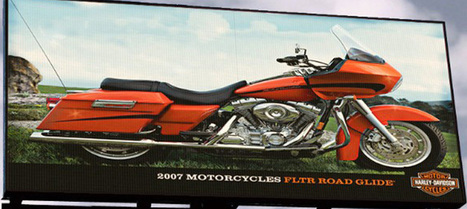 COMMERCIAL - Ad Systems LED | Digital Display Billboards | Scoop.it