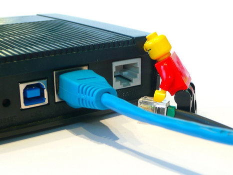 Seguridad en routers: cómo configurarla correctamente | #Apps #Softwares & #Gadgets | Scoop.it