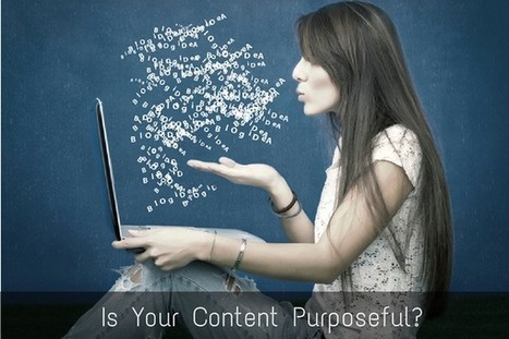 How To Tell If Your Premium Content Is Purposeful | MarketingHits | Scoop.it