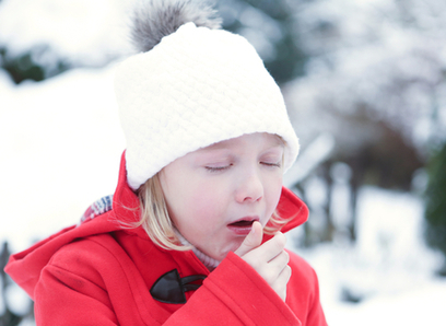 Sick All Winter? Could It Be Immune Deficiency? | Allergy and Immunology Information | Scoop.it