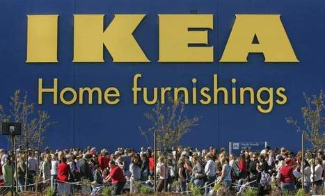 New Ikea stores will help Nixa woman who delivers their products - Springfield News-Leader | Swedish Companies in Dallas | Scoop.it