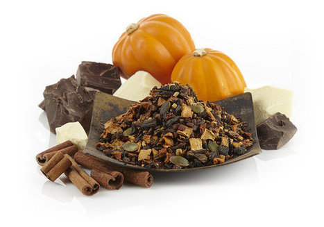 A Pumpkin Bubble? 10 Products That Suggest Yes | Troy West's Radio Show Prep | Scoop.it