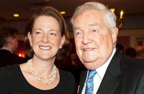 Thomson: Peter Lougheed was a player in Alberta politics to the end - Edmonton Journal | Politics in Alberta | Scoop.it