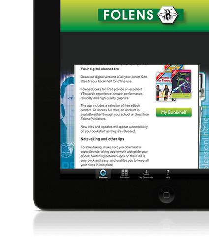 YUDU Client Spotlight - Folens | Digital Publishing | Scoop.it