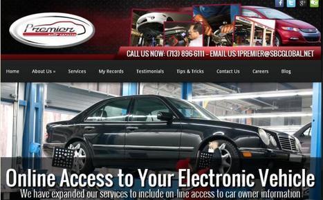 Premier Auto Service | Premier Auto Service | Scoop.it