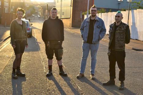 Un trio d'anartistes au pays d'Adam Smith | Birmingham Kultur Lab | Scoop.it