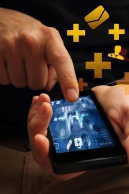 Les smartphones pourraient être utilisés pour révéler une dépression | Société | Scoop.it