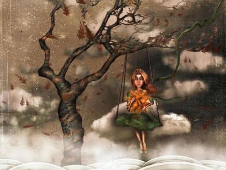 5 blessures émotionnelles d'enfance qui persistent à l'âge adulte - Nos Pensées | Libertés XXI | Scoop.it
