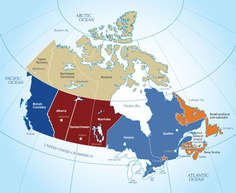 Discover Canada | canada natural resources | Scoop.it