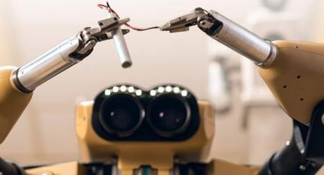 La venta de brazos robóticos se sitúa en máximo históricos | tecno4 | Scoop.it