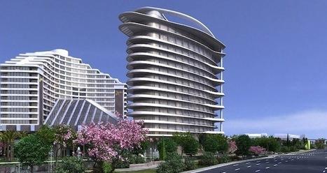 Jupiters to build 'six star' hotel   Australian Tourism Export Council   Scoop.it