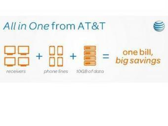 AT&T Tees Up $200 TV-Wireless Combo | Jeff Baumgartner | Multichannel.com | Surfing the Broadband Bit Stream | Scoop.it