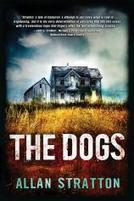 Guest Post by Allan Stratton --- Author of THE DOGS   Young Adult Books   Scoop.it