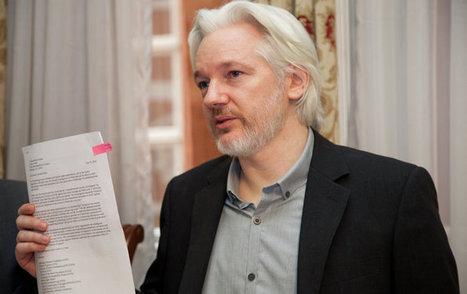 Selon #Assange, #WikiLeaks a assez de preuves pour traduire #Clinton en #justice - #Hillary2016 #Hillary | Infos en français | Scoop.it