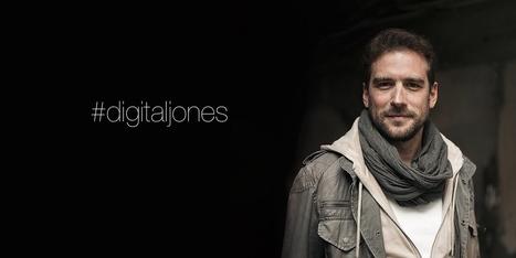 Lancement de la rubrique Digital Jones - Web des Objets | Gadgets Connectés | Scoop.it