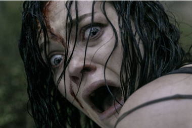 Gwyn Hall cinema offers free life insurance in case The Evil Dead scares people to death | Life and Health Insurance Specialist | Scoop.it