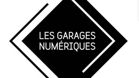 La première édition du festival Les Garages Numériques s'ouvrira le 23 juin à #Bruxelles | Digital #MediaArt(s) Numérique(s) | Scoop.it
