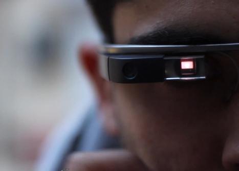 Google reconoce haber cometido el error de darle demasiado bombo a las Google Glass | Tecnología Web & Móvil | Scoop.it