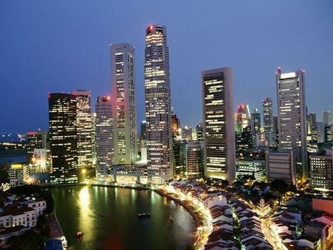 Singapore Guide -- National Geographic   Year 6 Geography: Peoples and cultures of Singapore   Scoop.it
