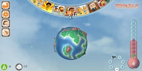 Jouez au « Monopoly » écoresponsable | Responsabilité sociale : un devoir | Scoop.it