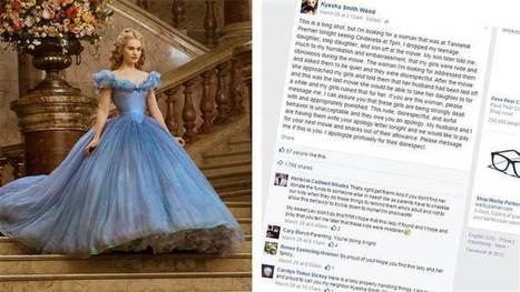 Mom posts public apology for her kids' 'rude' movie theater behavior   Kickin' Kickers   Scoop.it