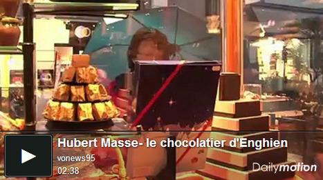 Un des meilleurs chocolatiers de France à Enghien | Enghien-les-Bains Tourisme | Scoop.it