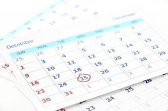 La importancia de un calendario editorial   Contenidos & Contenidos- Creación   Scoop.it