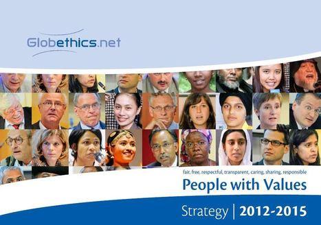 Ethics Newsletter - Globethics.net 3.0 | Semantic Web (Web 3.0) | Scoop.it