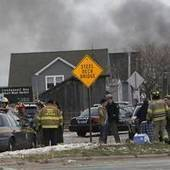 4 firefighters shot, 2 killed at Webster, NY, fire - USA TODAY | Rochester NY Page | Scoop.it