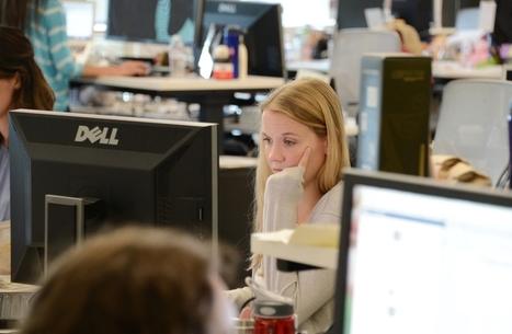 Recrutement: pourquoi il faut toujours se mettre les assistantes de ... - BFMTV.COM | Assistante direction secrétaire | Scoop.it