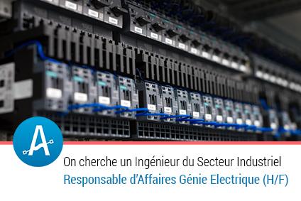 Responsable d'Affaires CFO/CFA Grands Projets (H/F) | Emploi #Construction #Ingenieur | Scoop.it