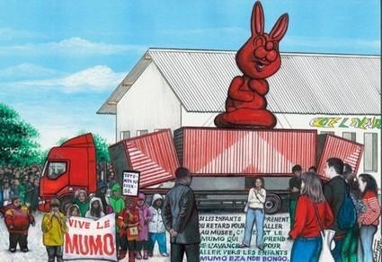 Arts - Culture - Afrique: Le MuMo dévoilé aux enfants africains | Actualités Afrique | Scoop.it