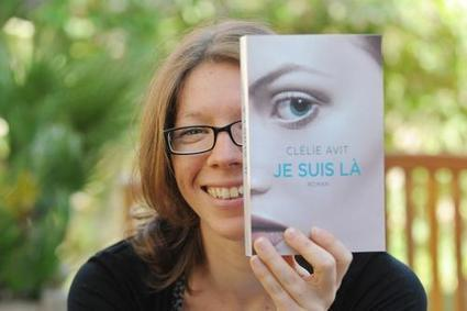 Le premier roman d'une prof niçoise devient un best-seller | Just French it | Scoop.it