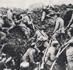 Infantry weapons in World War One | Military History Weapons | Scoop.it