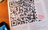 A QR Code Crossword Puzzle | QR Codes in the 21st Century | Scoop.it