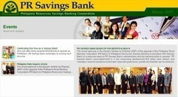 IFC investing P650 M in PR Savings Bank - Inquirer.net | IFSC Codes | Scoop.it