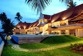 Lemon Tree Hotels Kerala: Stay for 2 Nights and Get 50% off on the Second Night | chirag sharma | Scoop.it