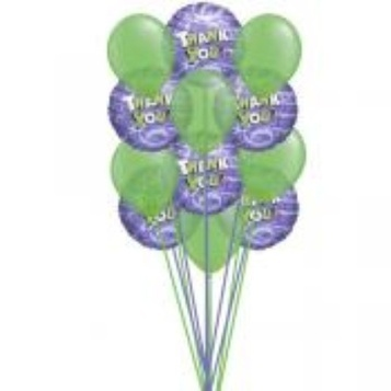 Mylar Balloon Delivery USA | Balloon Bouquets Delivery | Scoop.it