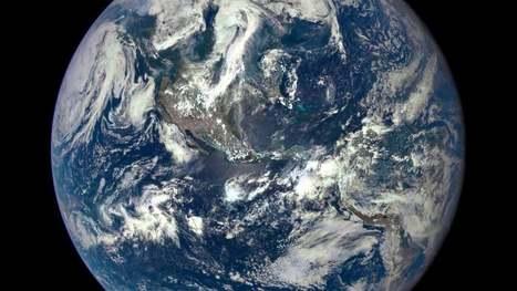 La Terre assoiffée absorbe de l'eau, ralentissant la montée des océans | Planete DDurable | Scoop.it