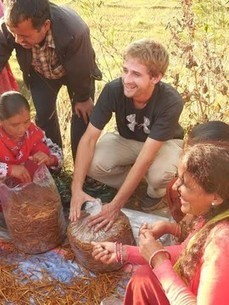 Nepal:  Mushrooms collectives | Mushroom cultivation in The Third World | Scoop.it