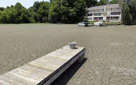 Isso é o fim: Aquecimento global pode reduzir recursos hídricos nos ...   21 de dezembro de 2012   Scoop.it