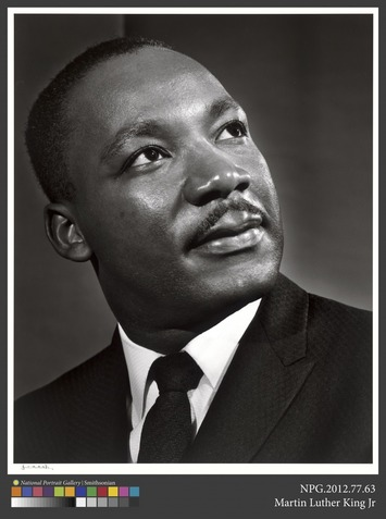 Martin Luther King Jr. exhibit is brief but powerful | The Washington Post | Amériques | Scoop.it