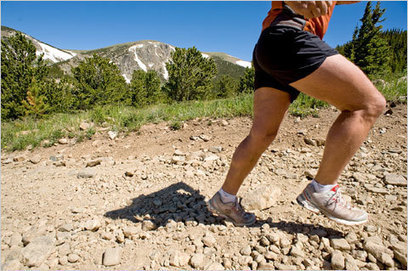 Running on Vacation | Physical and Mental Health - Exercise, Fitness and Activity | Scoop.it