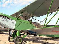 Polikarpov R-5 – WalkAround | History Around the Net | Scoop.it