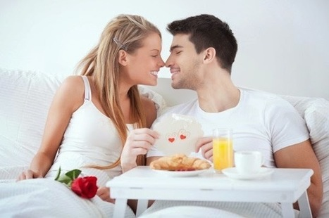 How to Make Valentine's Day Romantic for Him/BF/Husband   InformationGuru India   Scoop.it