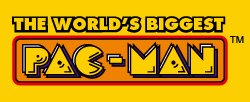 The World's Biggest PAC-MAN | All Geeks | Scoop.it